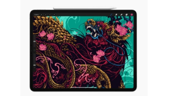 iPad Pro may be 1st Apple device with mini-LED display