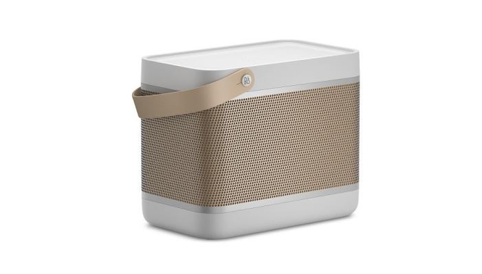 Bang and Olufsen introduce upgraded Beolit 20 portable speaker