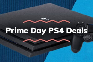 Best Prime Day PS4 Deals: Discounts on Horizon, God of War and more