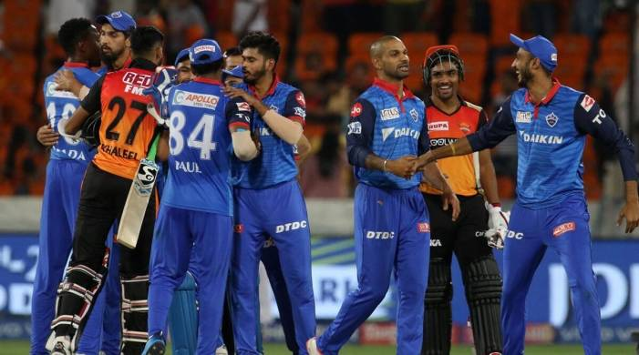 DC vs SRH Preview: Delhi Capitals eye playoff berth in clash against Sunrisers Hyderabad