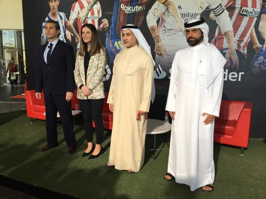 Dubai to host global Under-14 football competition