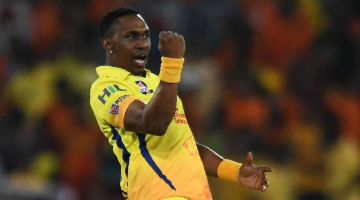 Dwayne Bravo could be out for a couple of weeks, says CSK's Stephen Fleming