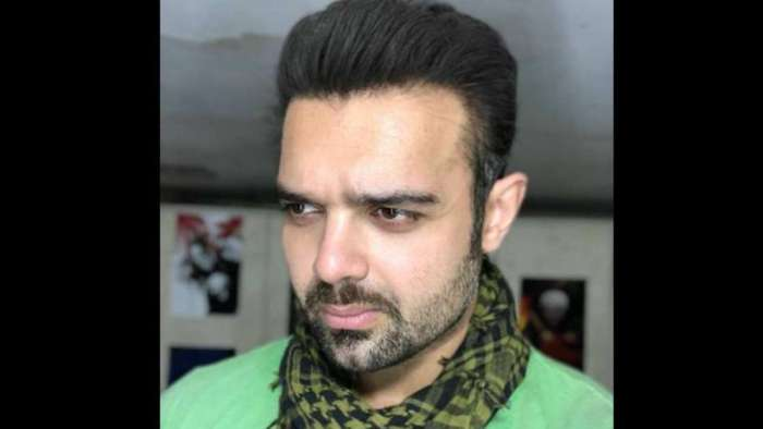 FIR filed in rape charges against Mithun Chakraborty's son Mahaakshay, wife Yogeeta Bali