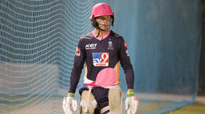 Fear factor and pressure less with lack of crowds: Jos Buttler