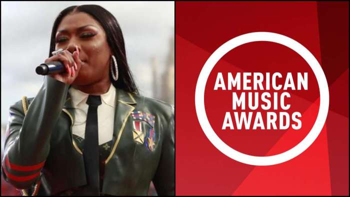 First-time nominee Megan Thee Stallion snags most nods, The Weeknd, Roddy Ricch lead pack