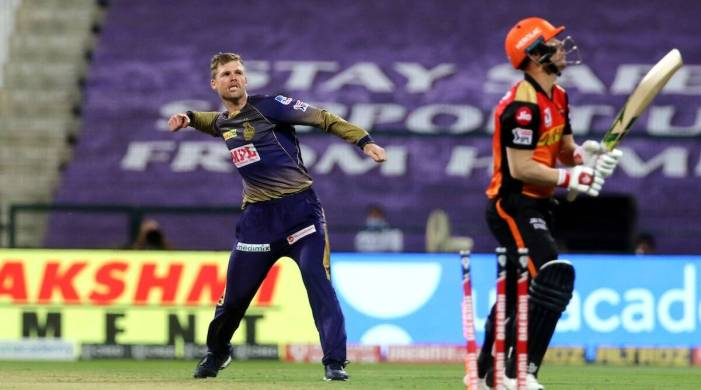 Getting David Warner out in Super Over was special: Lockie Ferguson