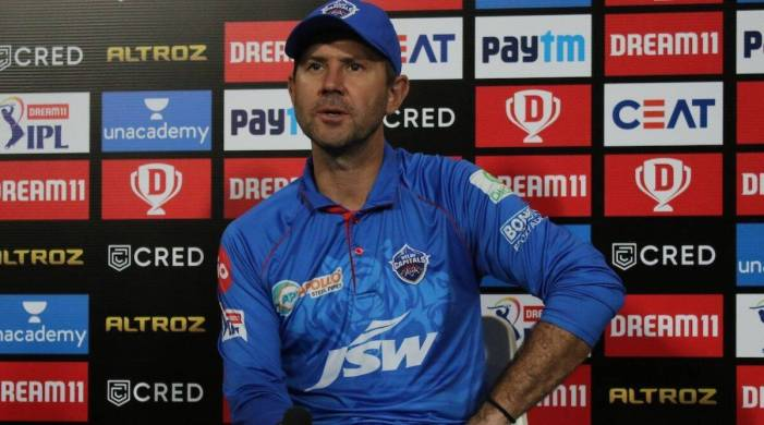 IPL 2020: Ricky Ponting wants his wards to play better cricket in tougher second half