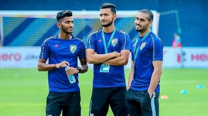 ISL: Mumbai City FC ropes in forward Farukh Choudhary