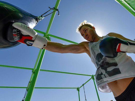 In Pictures: Dubai Fitness Challenge 2020 kicks off
