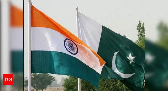 India strongly denies sending any message seeking talks with Pak | India News