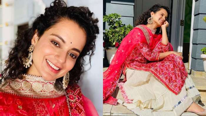 Kangana Ranaut reacts to new FIR against sister Rangoli Chandel and her