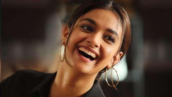 Keerthy Suresh to play female lead opposite Mahesh Babu in upcoming film