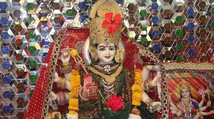 Maa Shailputri Puja Vidhi, Timings, Mantra, Aarti, Samagri, Muhurat, Kahani, Vrat Katha