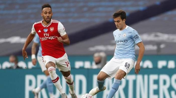 Manchester City vs Arsenal Match Live Score Watch Online