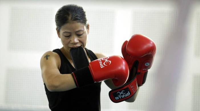 'How long can one fear COVID-19?': Mary Kom ahead of first competition in a year