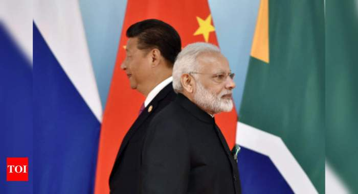 Modi to come face-to-face with Xi & Imran during SCO summit on Nov 10 | India News