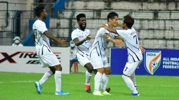 Mohammedan secure I-League return after 7 years