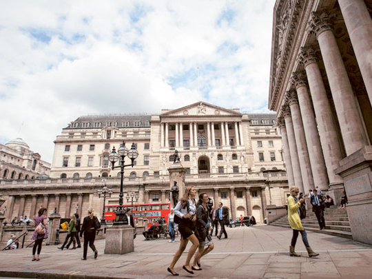 Moody's downgrades UK as COVID-19 and Brexit hit debt outlook