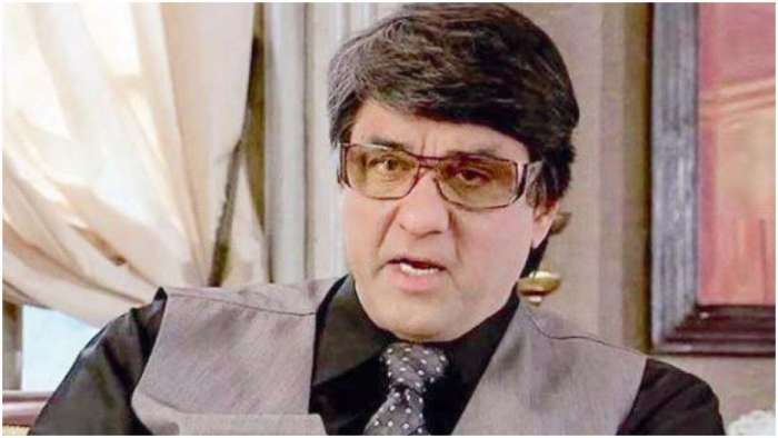 Mukesh Khanna thinks #MeToo became a 'problem' after women left kitchen and started working