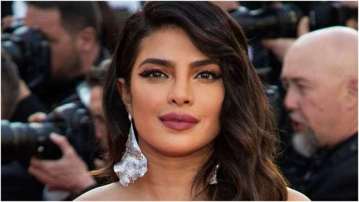 My quest in life, as a producer, is to influx Hollywood with brown people: Priyanka Chopra