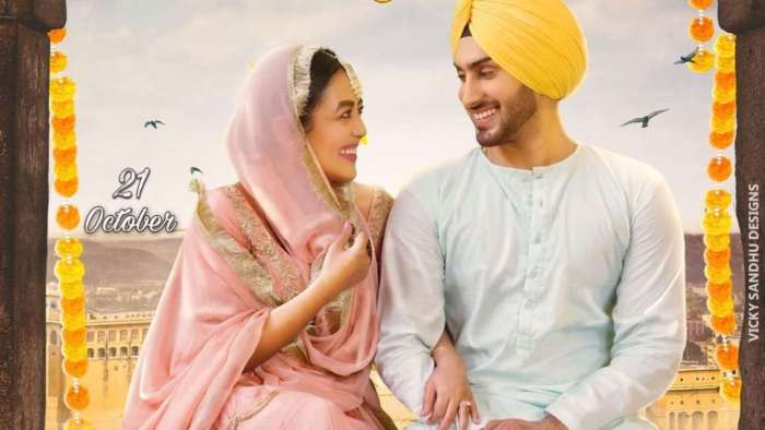 Neha Kakkar-Rohanpreet Singh's wedding invitation makes it to Internet