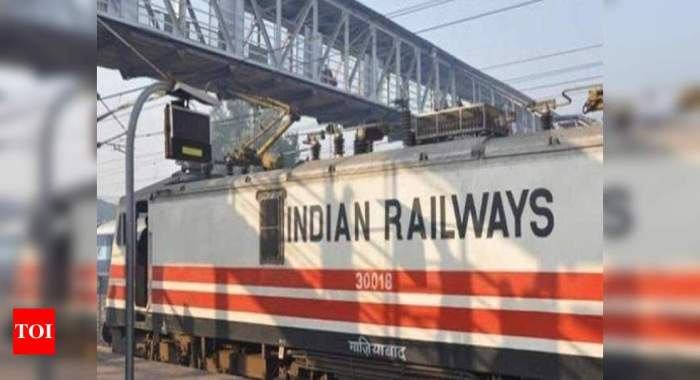 New timetable for passenger trains may scrap 600 mail & express trains, do away with 10,200 halts | India News