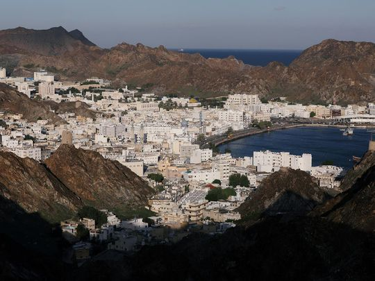 Oman: Expats allowed to buy units in multi-storey buildings