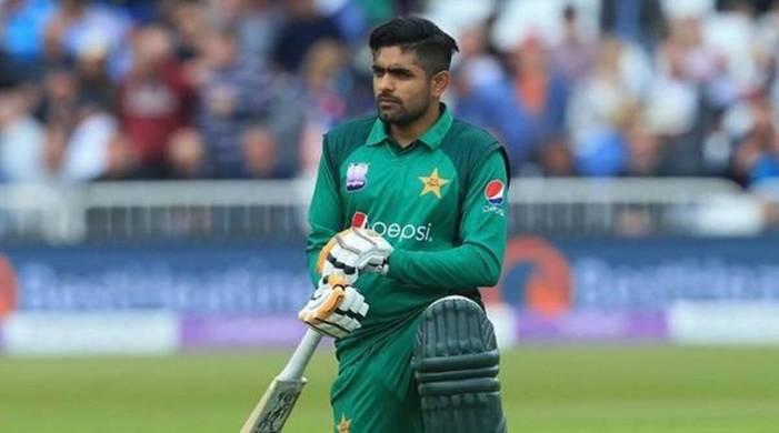 Pakistan captain Babar Azam aims to sweep Zimbabwe ODI series