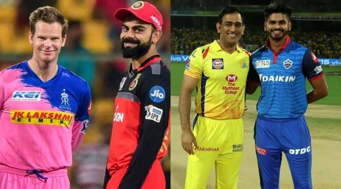 RR vs RCB, DC vs CSK Playing 11, Dream11 Team Prediction Today Match, Players List, Squad, Toss, Live Cricket Score