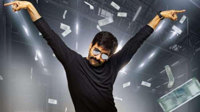 Ravi Teja to enact dual roles in forthcoming Telugu film