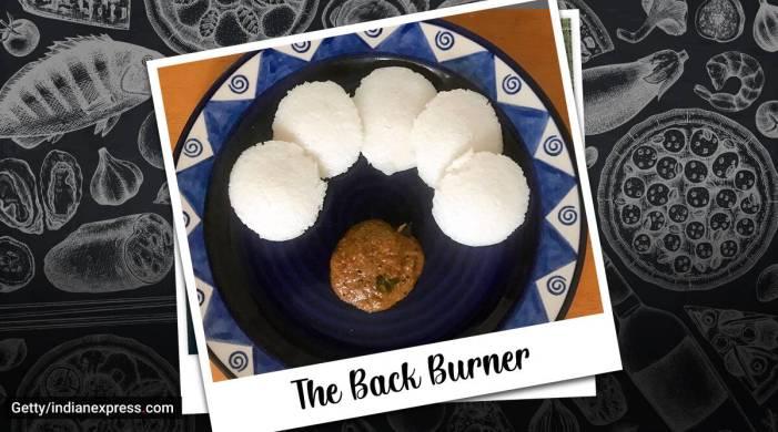 The Back Burner: Make a power-packed ginger chutney
