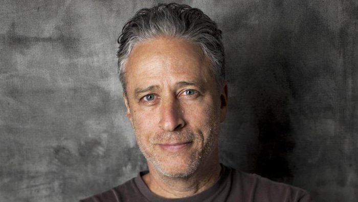 'The Daily Show's Jon Stewart bags Apple TV Plus podcast
