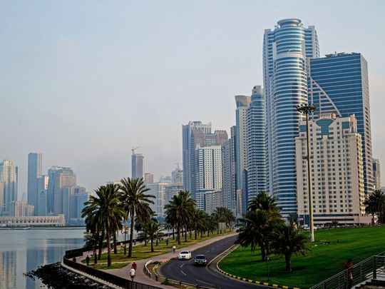 UAE: Partly cloudy weather, it might rain in these areas of Abu Dhabi