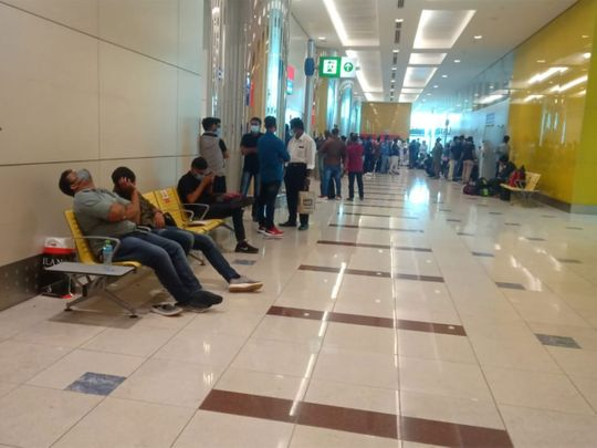 UAE travel alert: New procedures for visitors to Dubai from 5 countries