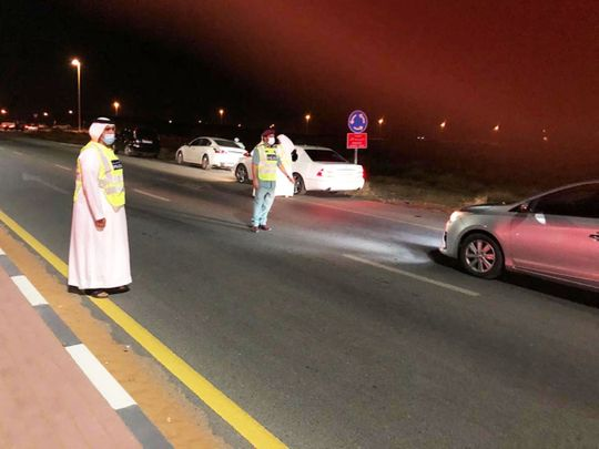 UAE's reckless drivers warned against drifting, showing off and making dangerous boasts on social media
