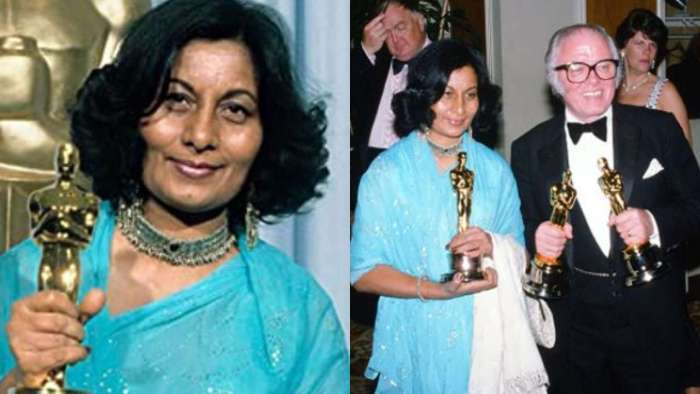 Veteran costume designer Bhanu Athaiya, India's first Oscar winner, dies at 91