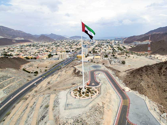 Video: Ruler of Sharjah inaugurates heritage area in Khorfakkan