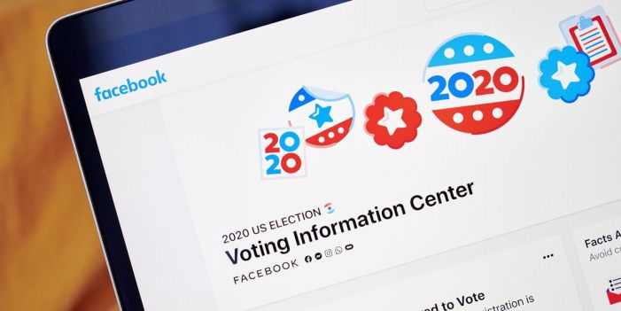 WSJ News Exclusive | Facebook Prepares Measures for Possible Election Unrest