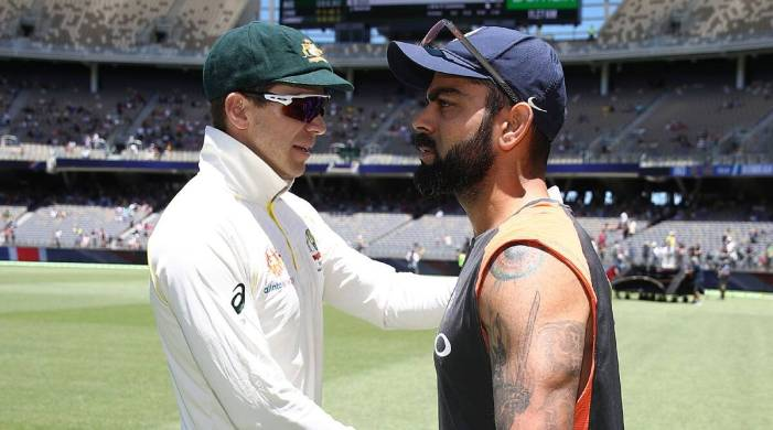 Tim Paine on future: Will see after this series, having chats with Langer and Hohns