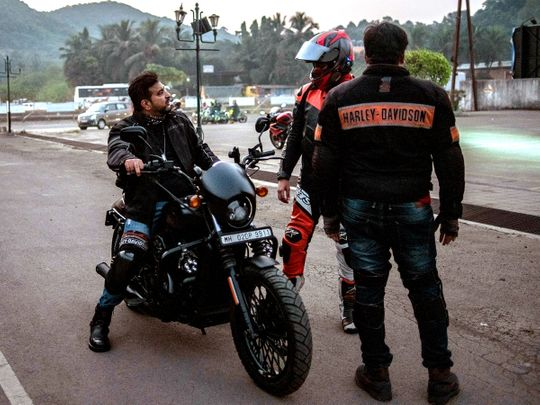 After a long ride, Harley-Davidson is leaving India