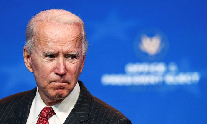 Biden faces a race against the clock for U.S. to rejoin Iran nuclear deal