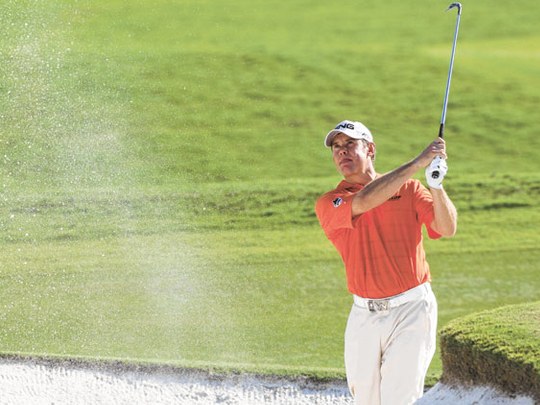Big names line up for inaugural Golf in Dubai Championship on the Fire Course at Jumeirah Golf Estates