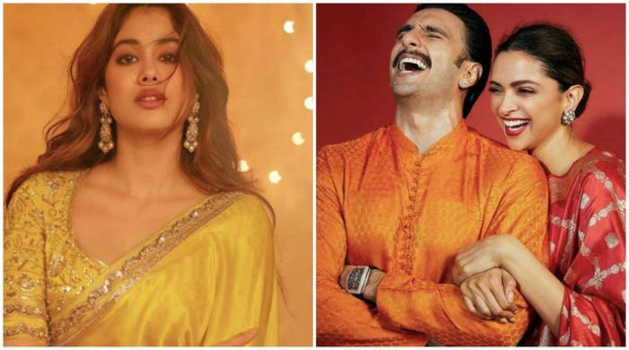 Diwali 2020: Priyanka Chopra Jonas, Deepika Padukone, Janhvi Kapoor share greetings and photos