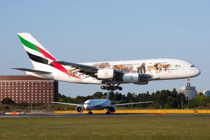 Emirates eyes return to profitability in 2022 as new travel corridors open