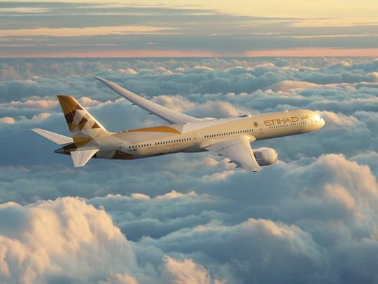 Etihad Airways to launch daily Tel Aviv flights from March 28, 2021