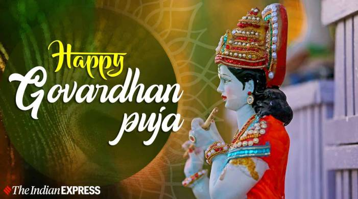 Govardhan Puja 2020: Date, puja timings, history, importance and significance