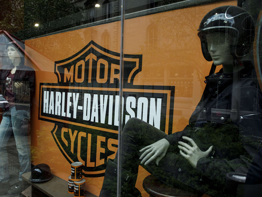 Harley-Davidson to work with Hero MotorCorop for smooth transition in India