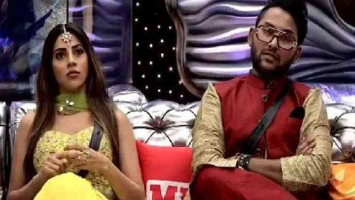 Jaan Kumar Sanu evicted from show, Nikki Tamboli inconsolable