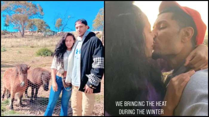 Krishna Shroff confirms breaking up with boyfriend Eban Hyams