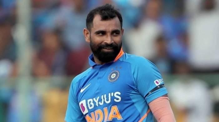 My IPL performance has taken pressure off this Australia tour, says Mohammad Shami